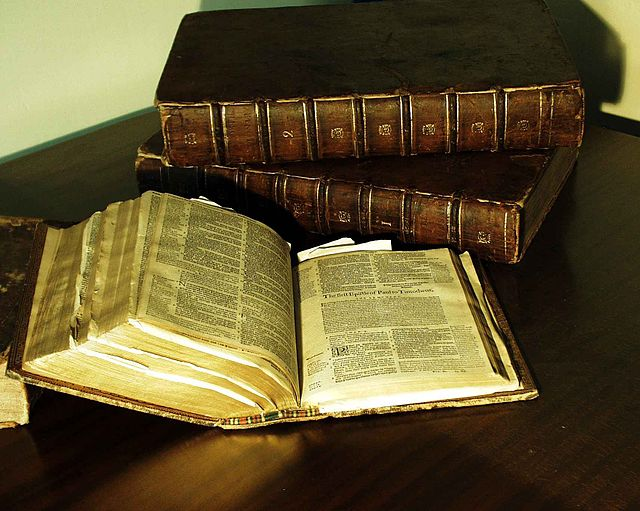 An Orthodox Look at English Translations of the Bible