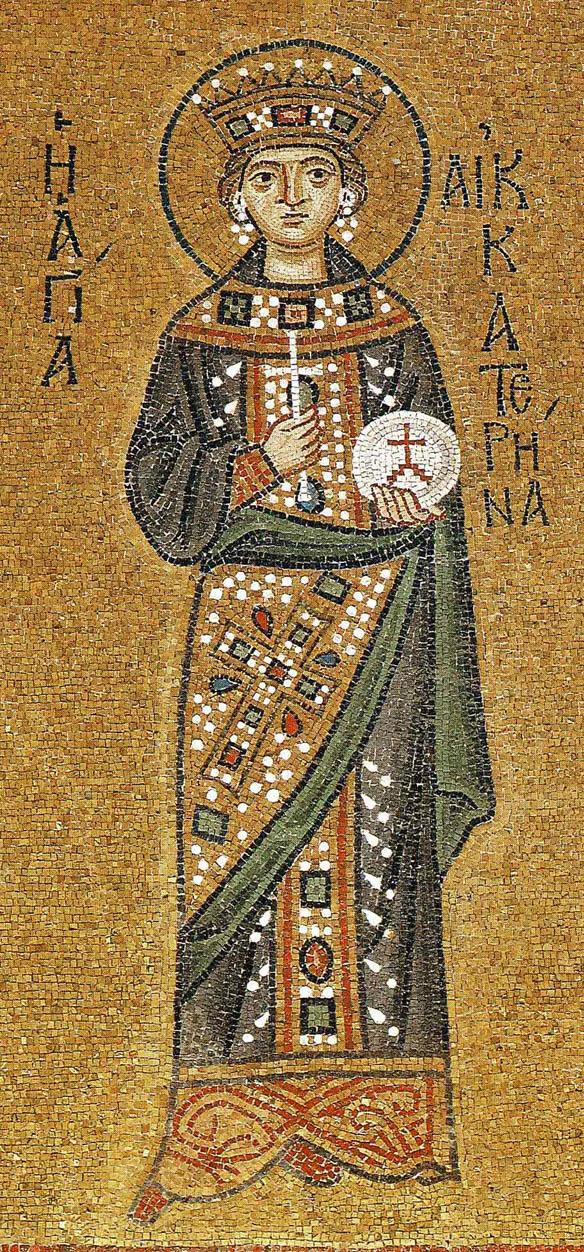 Ecaterina - Moni Cuviosul Luca, Fokida, s11