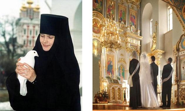 Sex monasticism