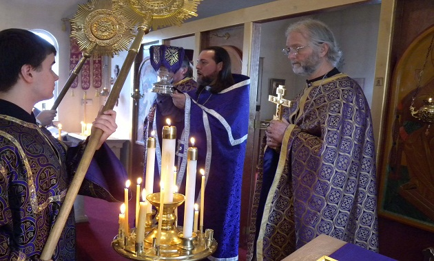 Holy Tradition vs. Sola Scriptura - 3