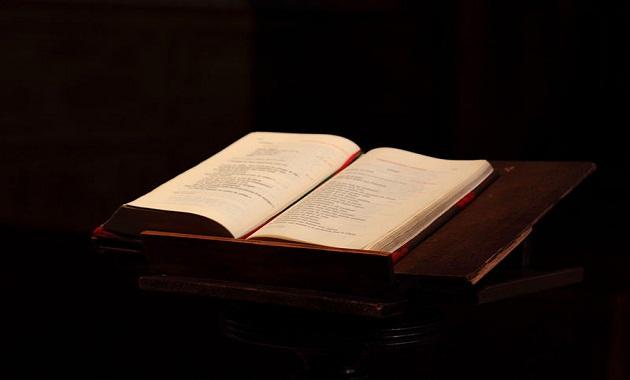 Holy Tradition vs. Sola Scriptura