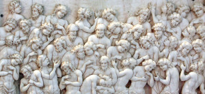 The 40 Martyrs of Sebaste: Confession through martyrdom