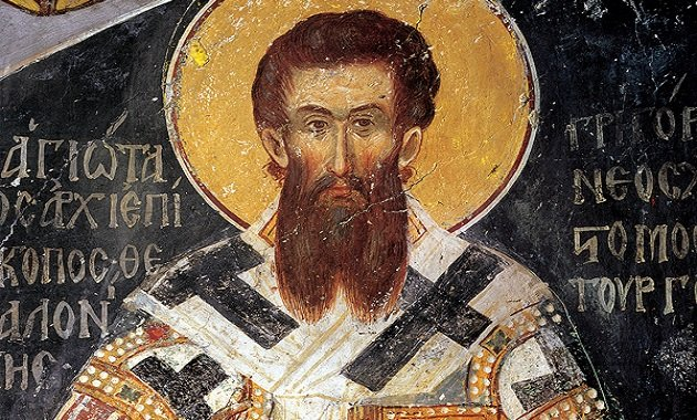 Gregory Palamas: Two Parallel Eras | PEMPTOUSIA