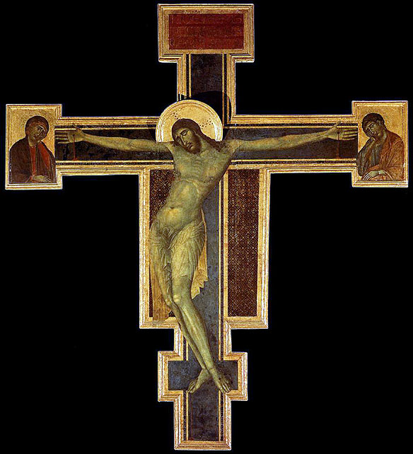cimabue_firenze_crucifixion IN