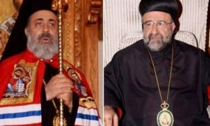 A Selection of Writings by the Metropolitan of Aleppo, Paul Yazigi –2