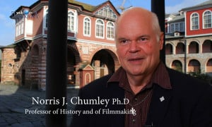 Norris J. Chumley: From Filmmaker to Orthodox Christian