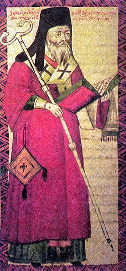 simeon al tesalonicului IN