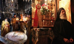 Feast of Saint Evdokimos at Vatopaidi [Part II]