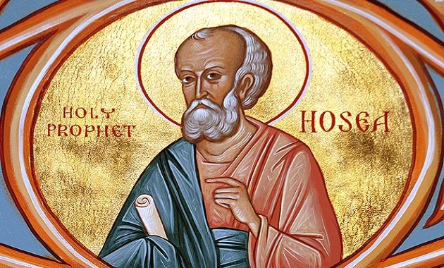 the life and time of hoseas Only a few people in israel were loyal to god at this time more people in  god  told hosea to marry a prostitute so that his life would be a type of parable.