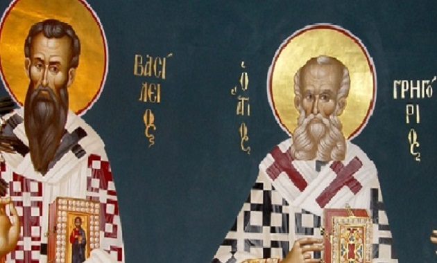 On Social Justice St Basil the Great Popular Patristics