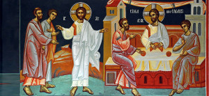 How does Christ's Resurrection take place within us?