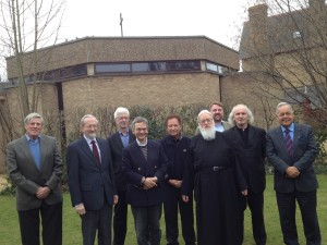 Friends of Mount Athos Society