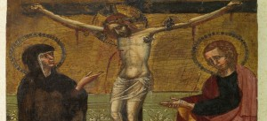 Great Friday. Christ on Golgotha! [Part 2]