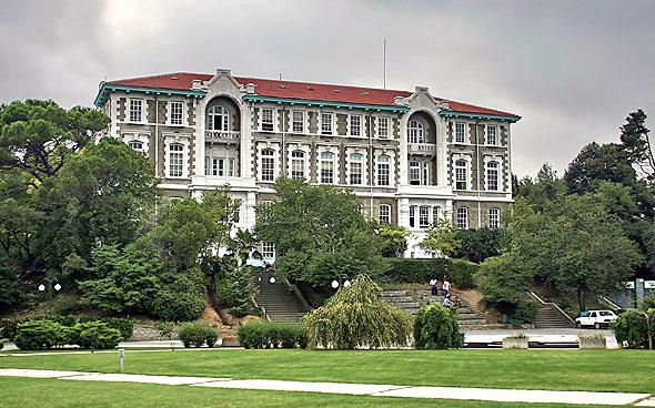 Bosphorus_University