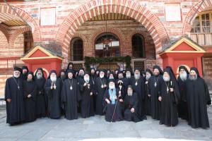 Fond Memories of the Feast of Saint Yerasimos Palladas