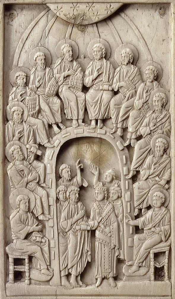 pentecost, s11 in