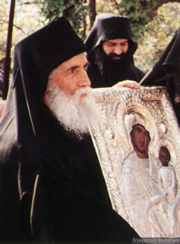 Paisios monachos Agioreitis24