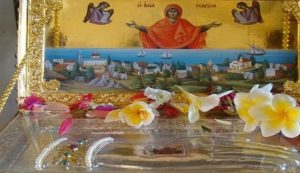 The Holy Victorious Martyr Marina – 17 July