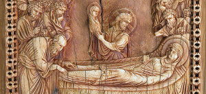 The Holy Dormition of our Most Pure Lady, the Mother of God and Ever-Virgin Mary