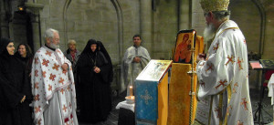 Orthodox Witness in France. On the Unity of Orthodoxy