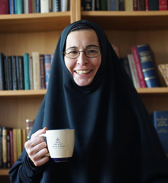 Sister Vassa IN