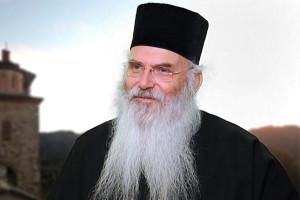"Metropolitan Nikolaos of Mesogaia: ""Material Desires"""