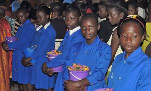 Life in the Diocese of Katanga, Congo