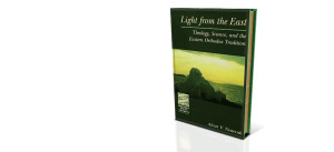 """Alexei Nesteruk: """"Light from the East"""" (Theology and the Sciences)"""