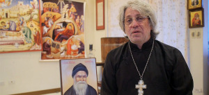 Father Jonah from Taiwan speaks about Saint Porphyrios
