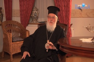 "Metropolitan Kallistos: ""My Acquaintance with Elder Sophrony"""