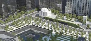 A Time to Rebuild: Saint Nicholas National Shrine at the World Trade Center