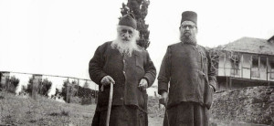 Elder Charalambos of Dionysiou: The prayer of the heart