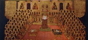 Sister Vassa: The Sunday of Orthodoxy