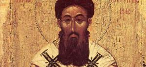 Wednesday, 14:00 EST on Pemptousia FM: The Sermons of Saint Gregory Palamas