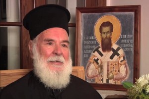 Fr. Georgios Metallinos: Orthodoxy and Hellenism