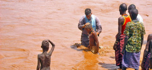 Meet Dr. William Black, a missionary to Kenya