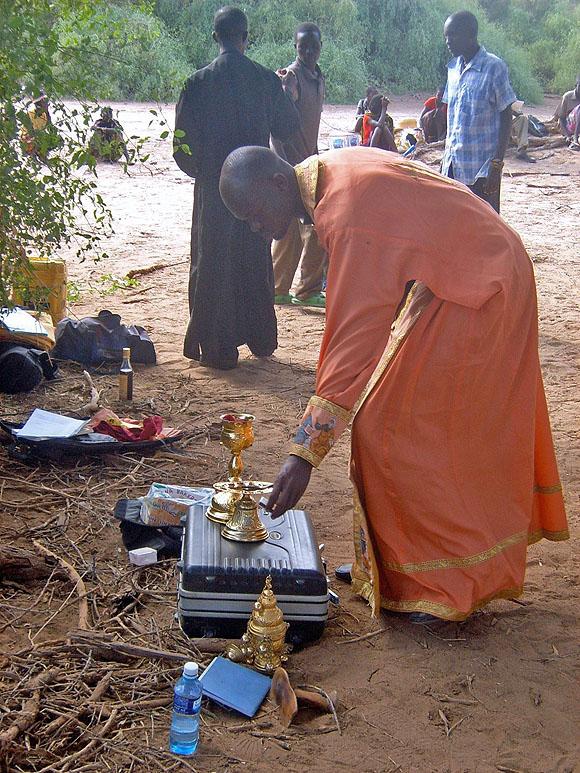 preparing-for-liturgy-in-the-bush