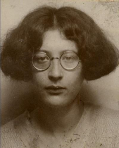 Simone-Weil-