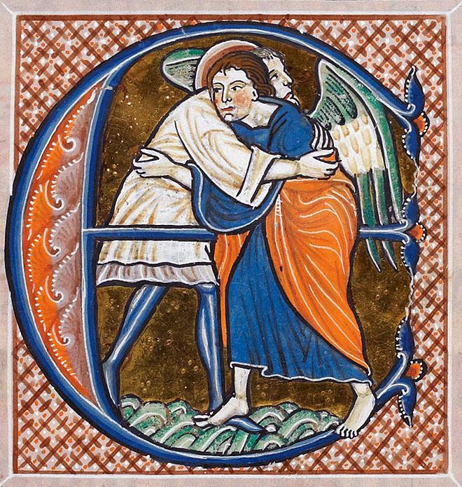 jakob angel in