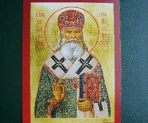 Glorification of a new Saint in Bulgaria: Archbishop Seraphim Sobolev