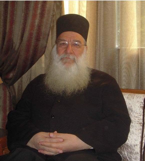 Christian Orthodox Spirituality in Fr Moyses' Poetry ...