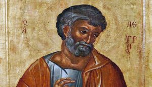 Saint Peter the Apostle: A Great Personality – I