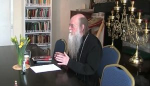 Revd Professor Andrew Louth on St John of Damascus – Part One