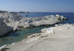 15 August on Milos