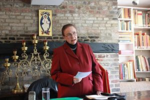Irina Kirillova on 'The figure of Christ in Dostoevsky' (Part Two)