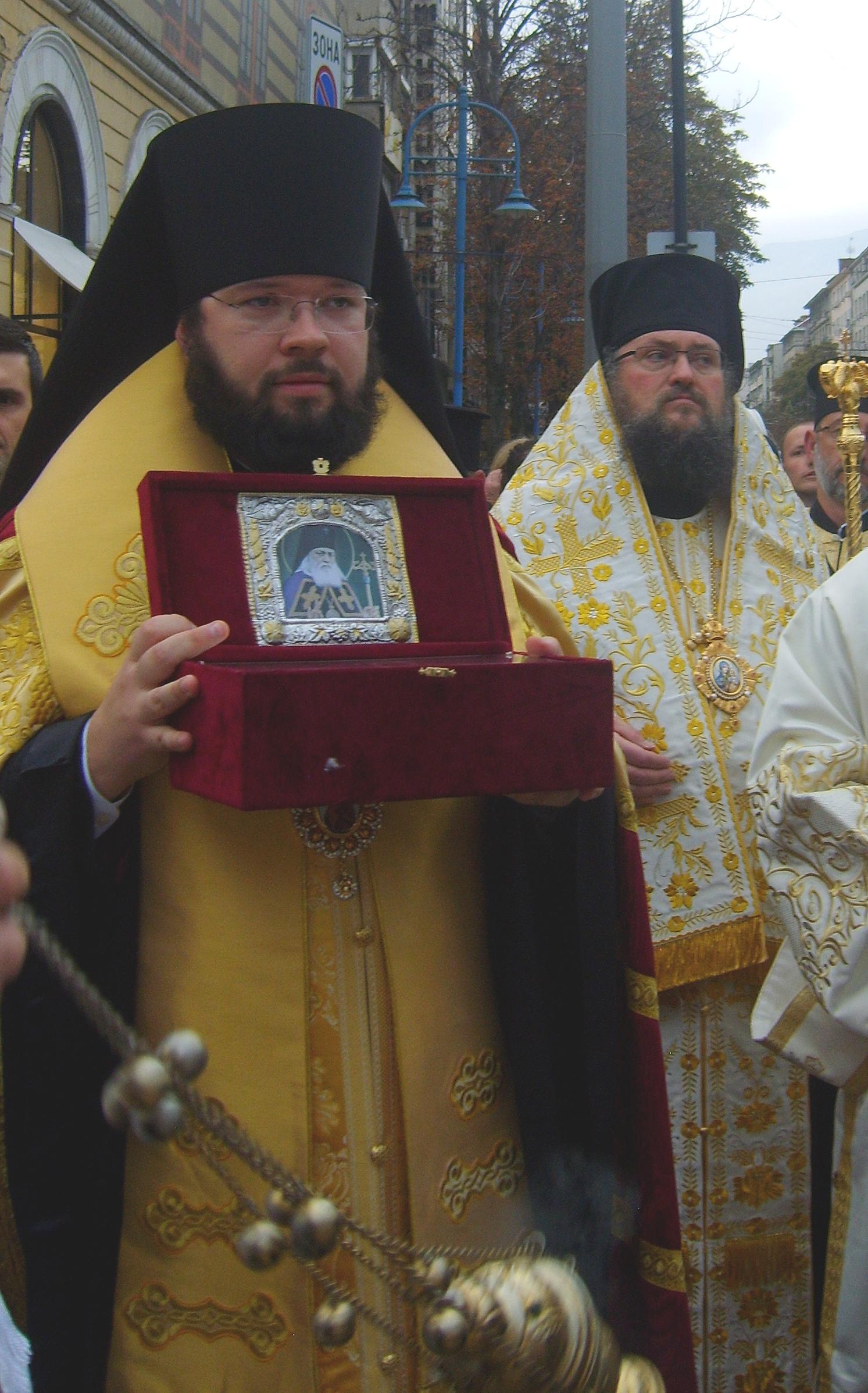 Biography and Prayer to St. Luke (Voyno-Yasenetsky) 89
