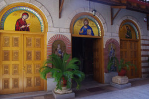 Pilgrimage to the Holy Monastery of Saint Theodora, Thessaloniki