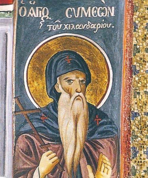 Agios-Symeon-o-Myrovlitis