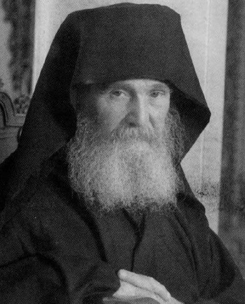 Geron Efraim Filotheitis