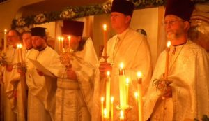 Science and faith meet on the date of Easter
